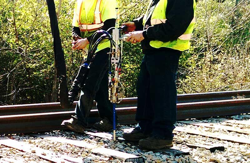 Encore Rail Systems SDS Downloads
